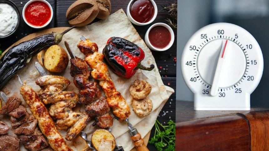 Le temps de cuisson idéal pour des viandes toujours réussies