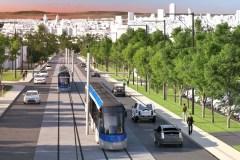 Le tramway vu comme un test pour le virage vert du Québec