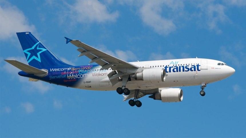 Air Transat bonifie son offre et ajoute plus de 40 destinations pour l'hiver