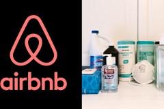 Les conseils d'Airbnb pour efficacement nettoyer son logement contre la covid