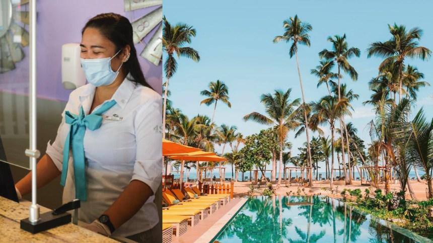 L'assistance médicale d'urgence du Club Med inclut maintenant la covid