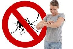 Des vêtements antimoustiques qui éloignent les insectes et les tiques