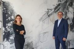 Le Hilton rénové accueillera ses premiers visiteurs en janvier