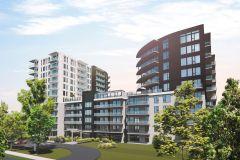 Huot ajoute des condos locatifs à son portefeuille immobilier