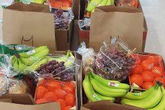 Aide alimentaire: De plus en plus des demandeurs tendent les mains