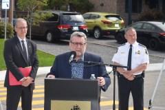 La Ville investit 58 M$ pour la sécurité autour des écoles