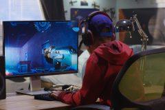Cyberdépendance des adolescents: Retour difficile à la vie réelle