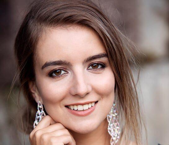 Rosalie Mercier: de duchesse à Miss Univers Canada