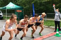 5km: Un record tellement près d'être battu