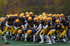 Le sport scolaire annulé: frustration, désarroi et impuissance