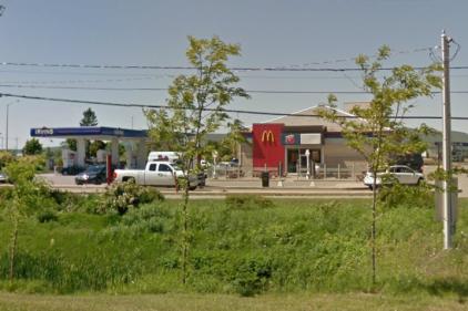 Le McDonald's de Saint-Augustin fermé en raison de la Covid-19