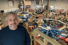 2nd Skin souhaite devenir la plus grande entreprise d'impression textile au Canada
