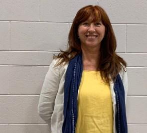 Caroline Desbiens, testée négative à la COVID-19