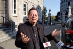 Les leaders religieux demandent une reclassification des lieux de culte