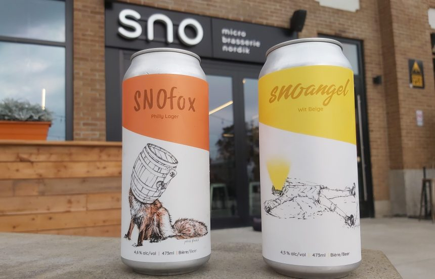 Deux bières de Québec se distinguent au national au Canadian Brewing Awards
