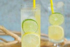 Trois recettes de gin tonic pour ceux qui ont plus qu'une paire de bras!