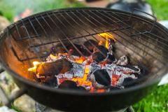 Le meilleur BBQ pour la cuisson sur charbon de bois