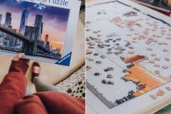 Relevez le défi des casse-têtes Ravensburger de 9 000 ou 18 000 morceaux
