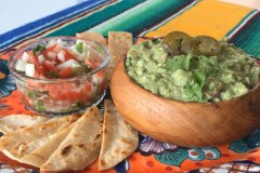 La meilleure recette de guacamole, 100% mexicaine et authentique
