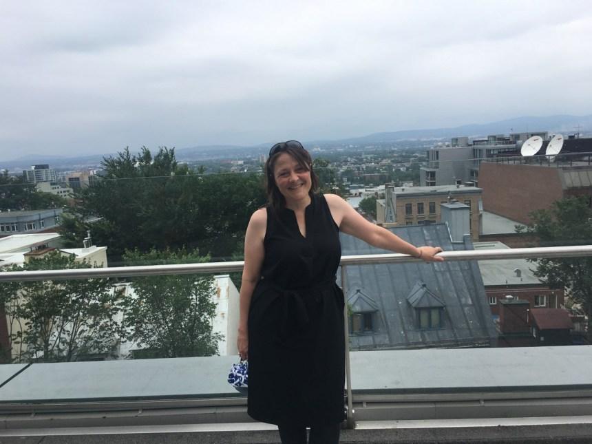 Julie Vignola en isolement préventif après un test négatif au coronavirus