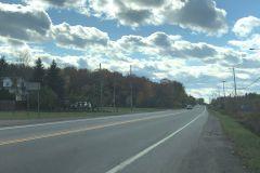 Mainmise levée sur la route 138 à Saint-Augustin