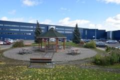 Un 3e centre d'exploitation pour le RTC
