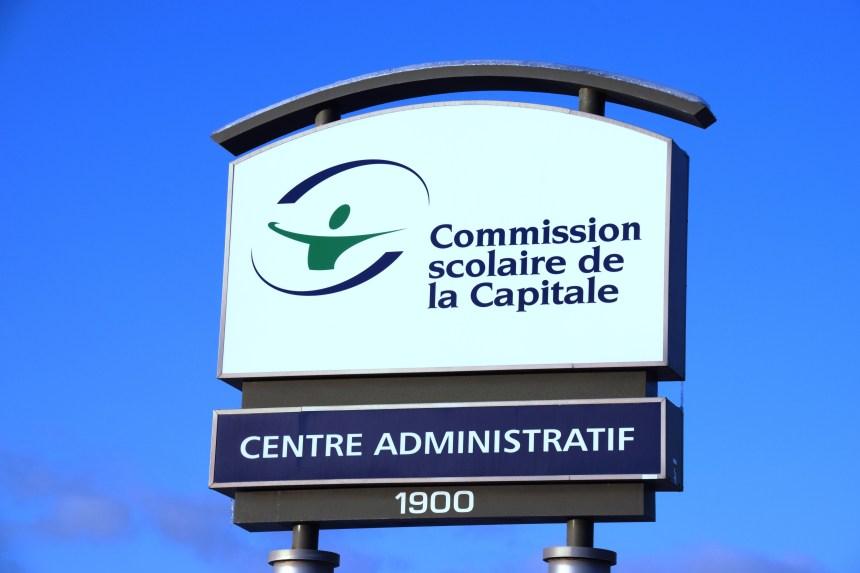Commission scolaire de la Capitale: Plusieurs contrats de gré à gré