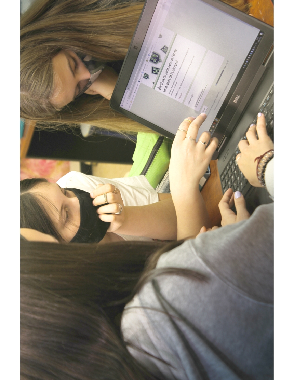 Neufchâtel: Première élection scolaire virtuelle