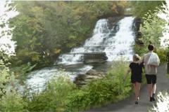 Embellir sur 20 ans les parcs et rivières de Québec