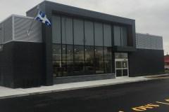 Nouvelle SAQ à Beauport