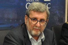 Le maire Labeaume précise sa pensée sur le racisme