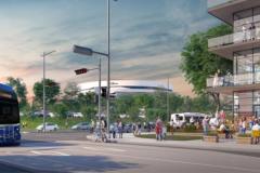 Laurentien en boulevard urbain: une vision plus ambitieuse demandée