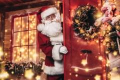 Père Noël: Formule réinventée cette année