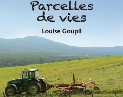 Louise Goupil imagine des parcelles de vies