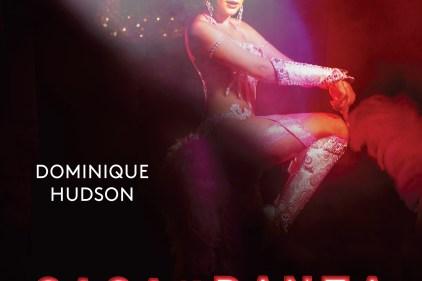 Le Ricky Martin du Québec sort un premier roman