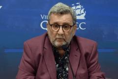 Ville de Québec: aide supplémentaire aux commerçants et une poursuite