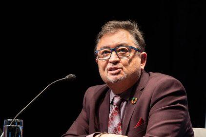 Menaces: Horacio Arruda fait l'objet d'une protection policière