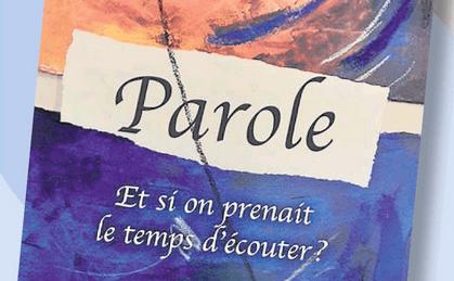 Un livre inspirant sur la parole de fin de vie