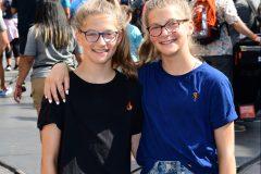 Ados en péril: témoignages de la vie scolaire en zone rouge