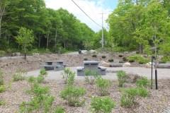 Mont Bélair: Les sentiers cyclistes ouvriront l'an prochain