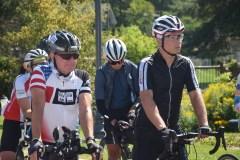 Un ultra marathon d'enfer de 1017 km pour 13 cyclistes