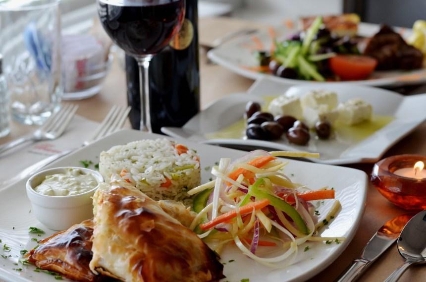 Restaurant Chez Harry: Accueil, chaleur et gastronomie