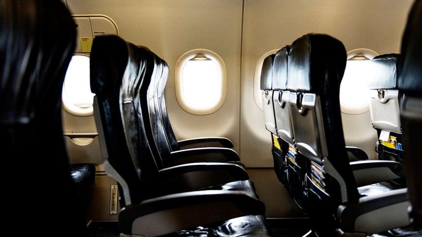 Quelles sont les vraies chances d'attraper la covid-19 à bord d'un avion?