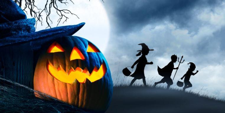 Halloween version pandémie