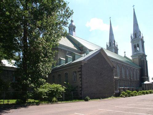Demande de classement déposée pour l'église Saint-Charles-de-Limoilou