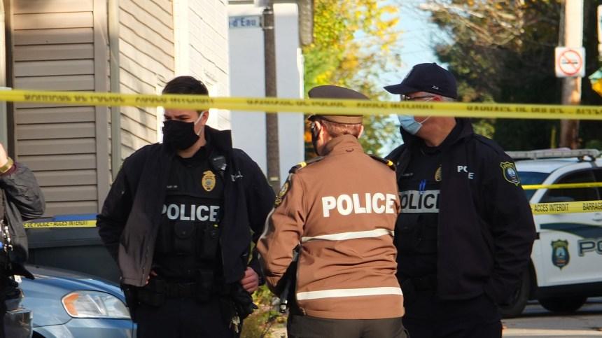 Tragédie à Wendake: le suspect accusé de meurtre au 2e degré