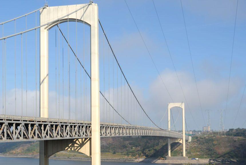 Mesures municipales durant la 2e phase de travaux au pont Laporte