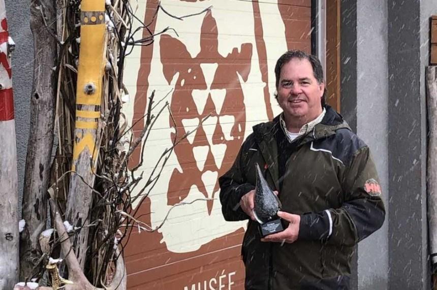 Un technicien en génie chimique de Wendake reconnu au Québec