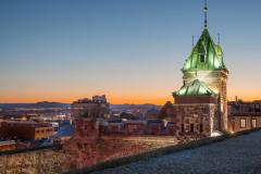 Ville de Québec: budget prudent et équilibré en 2021