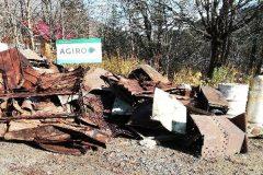 Coup de pouce à l'environnement au secteur Les Trois-Petits-Lacs de Stoneham